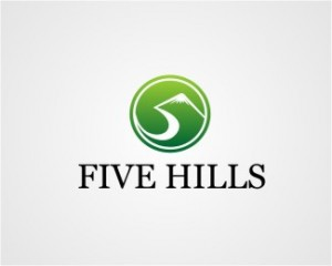 logo,design,five,hills,inspiration