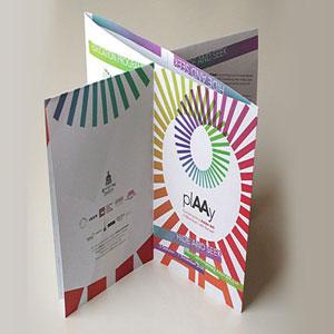 15 esempi di brochures creative