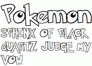 graphic-design-cartoon-font-pokemon