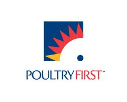 logo-design-animale-uccello-poultry-first