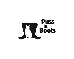 dual-concept-logo-negative-space-design-puss-in-boots