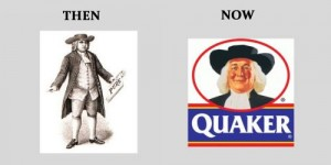 quaker-oats-logo-design