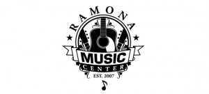 logo-design-music-concept-ramona-center