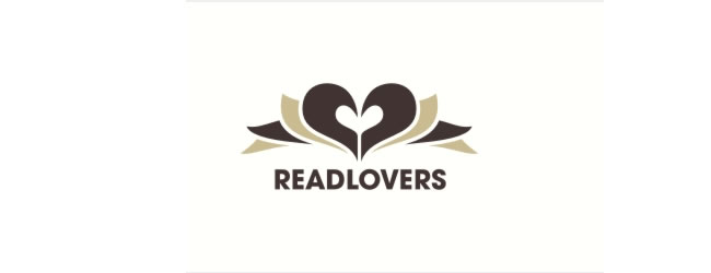 logo-design-love-read-lovers