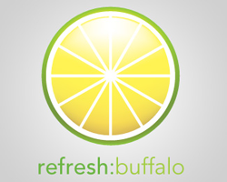 logo-design-season-summer-refresh-buffalo