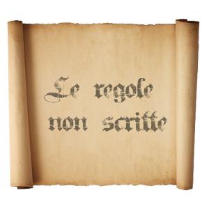 """Le 10 Regole """"Non Scritte"""" Del Design"""