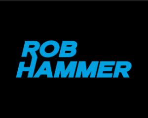 logo rob hammer
