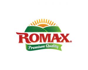 logo romax