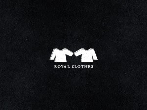 logo royal clothes
