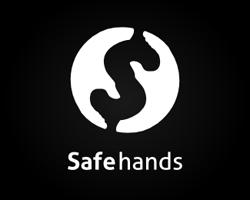 logo-design-hidden-messages-safe-hands