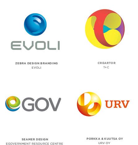 Le Tendenze Più Curiose Nel Logo Design