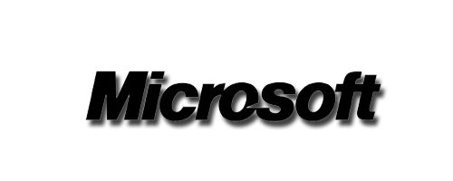 logo-design-microsoft-shadow-effect