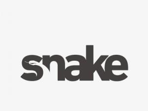 logo snake