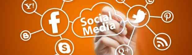 5 Effetti Positivi Del Logo Design Nel Social Media Marketing