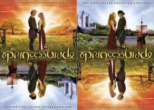 film la sposa principessa
