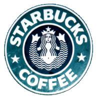 starbucks logo 1987-1992