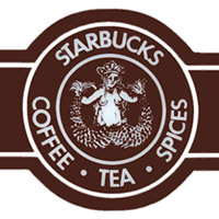 starbucks logo 1987