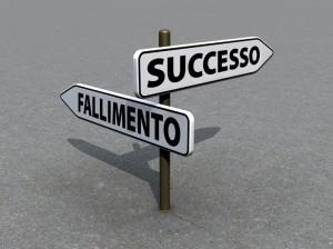 5 modi per un designer di gestire i propri fallimenti professionali