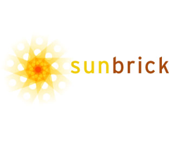 logo-design-season-summer-sunbric