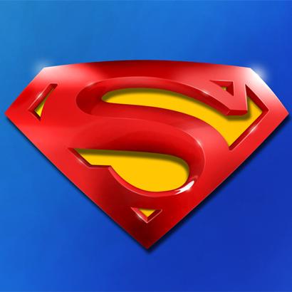 Top 10 Loghi Di SuperEroi
