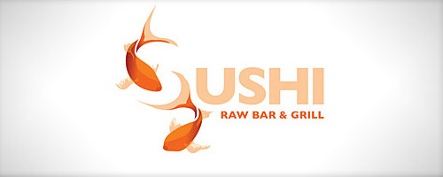 logo-design-inspiration-gallery-sushi-bar