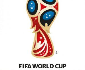 I Migliori Loghi Della Coppa del Mondo di Calcio