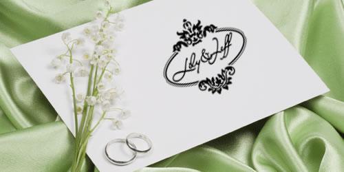 logo-design-wedding-day-thank-you-cards