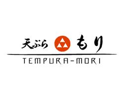logo-design-japanese-style-origami-tempura-mori