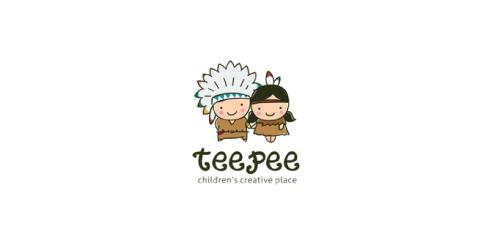 teppee-logo-design