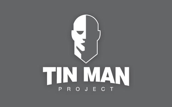 tin man logo