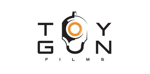 logo toy gun