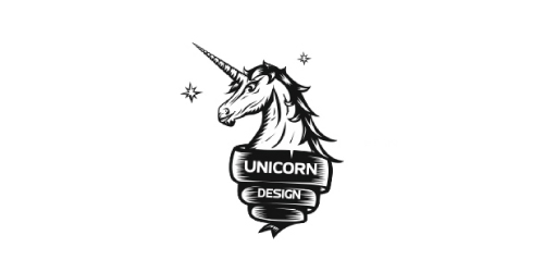 unicorn-logo-design-leggendario