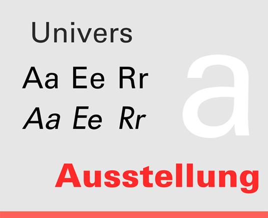 Le 10 Migliori Alternative Al Font Helvetica