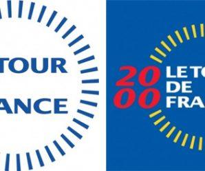 Storia del Logo Del Tour de France