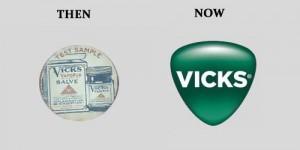 vicks-logo-design