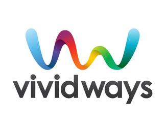 Logo design trend – L'arcobaleno