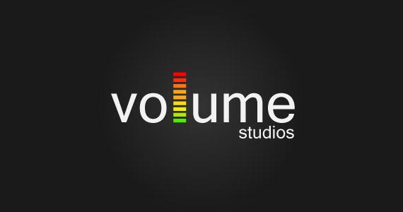 creative-gradient-3d-effect-logo-design-volume