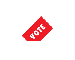 typographic-logo-design-vote