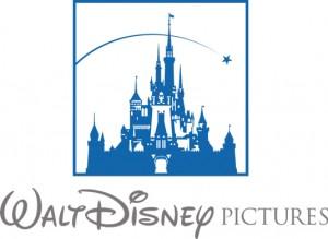 logo walt disney