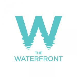waterfront-wolda-logo-design