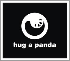 logo-design-weird-hug-a-panda