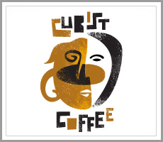 logo-design-weird-cubist-coffee