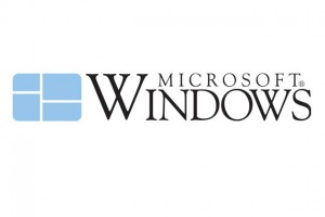 windows-1-logo-design