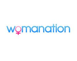 logo-design-social-network-womanation