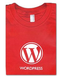 wordpress-logo-tshirt-design