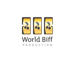 logo-design-gambling-games-poker-world-biff