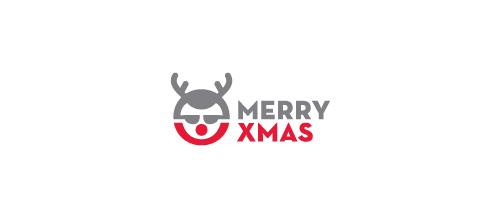 christmas-logo-design-xmas