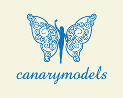 logo-design-zodiac-virgin-canarymodels